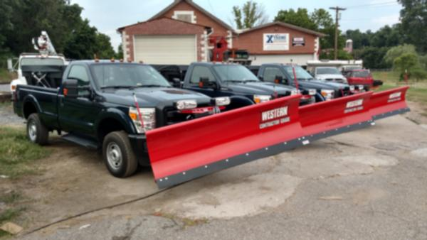 Xtreme Fabrication llc - Snow Plow Dealer in New Windsor, MD