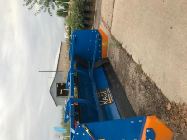 The Water Shed Inc - Snow Plow Dealer in Fort Collins, CO